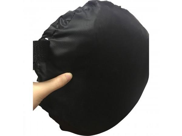 110cm Soporte de Luz Estuche Bolsa de transporte para trípode placa paraguas realizar un seguimiento de nylon 4 un